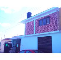 Foto de casa en venta en  , san cayetano, san juan del río, querétaro, 2611218 No. 01