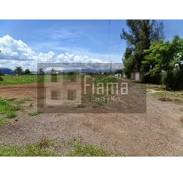 Foto de terreno habitacional en venta en  , san cayetano, tepic, nayarit, 2622677 No. 01