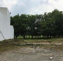 Foto de terreno habitacional en venta en san clemente lote 18, sabina, centro, tabasco, 4251033 No. 01
