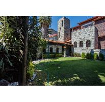 Foto de casa en venta en  , san clemente sur, álvaro obregón, distrito federal, 2594577 No. 01