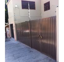 Foto de casa en renta en  , san clemente sur, álvaro obregón, distrito federal, 2644247 No. 01