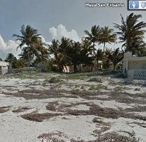 Foto de terreno habitacional en venta en  , san crisanto, sinanché, yucatán, 2835987 No. 01