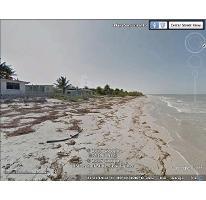 Foto de terreno habitacional en venta en  , san crisanto, sinanché, yucatán, 2980375 No. 01