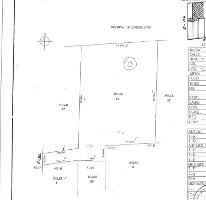 Foto de terreno habitacional en venta en  , san crisanto, sinanché, yucatán, 3471602 No. 01