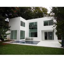 Foto de casa en venta en  , san cristóbal, cuernavaca, morelos, 1072317 No. 01