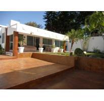 Foto de casa en venta en, san cristóbal, cuernavaca, morelos, 1094475 no 01
