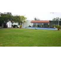 Foto de casa en venta en  , san cristóbal, cuernavaca, morelos, 1703410 No. 01