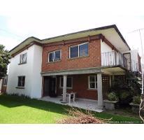 Foto de casa en venta en  , san cristóbal, cuernavaca, morelos, 2757154 No. 01