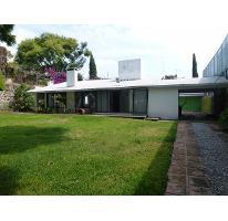 Foto de casa en venta en  , san cristóbal, cuernavaca, morelos, 2836559 No. 01
