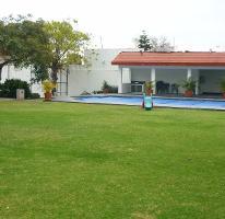 Foto de casa en venta en  , san cristóbal, cuernavaca, morelos, 0 No. 01
