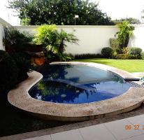 Foto de casa en venta en  , san cristóbal, cuernavaca, morelos, 3744621 No. 01