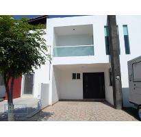 Foto de casa en venta en san cristobal , emiliano zapata, san andrés cholula, puebla, 0 No. 01