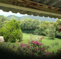 Foto de rancho en venta en san cristobal, las jaras, monterrey, nuevo león, 1028781 no 01