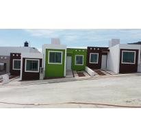Foto de casa en venta en  , san cristóbal, mineral de la reforma, hidalgo, 2339360 No. 01