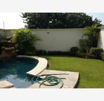 Foto de casa en venta en san cristobal , san cristóbal, cuernavaca, morelos, 4227267 No. 01