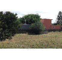 Foto de terreno habitacional en venta en  , san cristóbal zapotitlán, jocotepec, jalisco, 2718051 No. 01