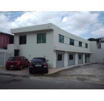 Foto de edificio en venta en  , san damián, mérida, yucatán, 1200257 No. 01