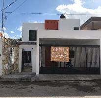 Foto de casa en venta en  , san damián, mérida, yucatán, 4224206 No. 01