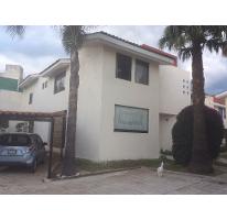 Foto de casa en venta en  , san diedo los sauces, san pedro cholula, puebla, 2335872 No. 01
