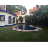 Foto de casa en renta en  1, vista hermosa, cuernavaca, morelos, 2947748 No. 01