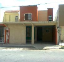 Foto de casa en venta en san diego 215, hacienda las fuentes, reynosa, tamaulipas, 1394853 No. 01