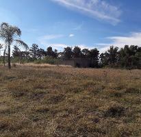 Foto de terreno habitacional en venta en  , san diego acapulco, atlixco, puebla, 0 No. 01
