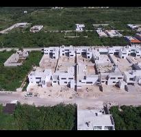 Foto de terreno habitacional en venta en, conkal, conkal, yucatán, 1553582 no 01