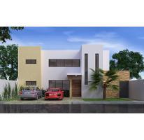 Foto de casa en venta en  , san diego, cuncunul, yucatán, 2262133 No. 01