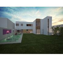 Foto de casa en venta en  , san diego, cuncunul, yucatán, 2283232 No. 01