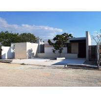 Foto de casa en venta en, san diego, cuncunul, yucatán, 2342589 no 01