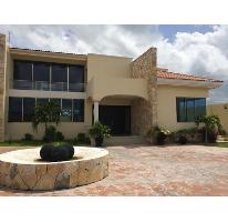 Foto de casa en venta en  , san diego, cuncunul, yucatán, 2630787 No. 01