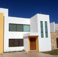 Foto de casa en venta en  , san diego, cuncunul, yucatán, 4242563 No. 01