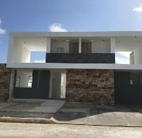 Foto de casa en venta en  , san diego, cuncunul, yucatán, 4293146 No. 01