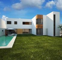 Foto de casa en venta en  , san diego, cuncunul, yucatán, 4625796 No. 01