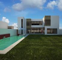 Foto de casa en venta en  , san diego, cuncunul, yucatán, 4634945 No. 01