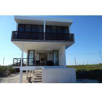 Foto de casa en venta en  , san diego, dzemul, yucatán, 2309640 No. 01