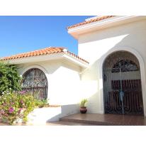 Foto de casa en venta en san diego , el dorado, mazatlán, sinaloa, 2474235 No. 01