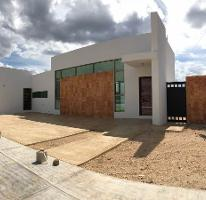 Foto de casa en venta en san diego kutz , cholul, mérida, yucatán, 0 No. 01