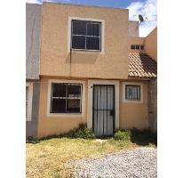 Foto de casa en venta en  , san diego linares, toluca, méxico, 2608388 No. 01