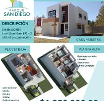 Foto de casa en venta en  , san diego metepec, tlaxcala, tlaxcala, 2587314 No. 01