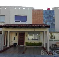 Foto de casa en venta en  , san diego, san pedro cholula, puebla, 2472692 No. 01