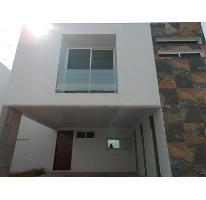 Foto de casa en venta en  , san diego, san pedro cholula, puebla, 2544736 No. 01