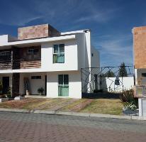 Foto de casa en renta en  , san diego, san pedro cholula, puebla, 4392624 No. 01