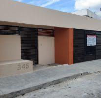 Foto de casa en venta en, san esteban, mérida, yucatán, 1662228 no 01
