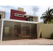 Foto de casa en venta en, san esteban, mérida, yucatán, 1737450 no 01