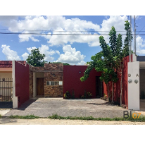 Foto de casa en venta en, san esteban, mérida, yucatán, 2164096 no 01