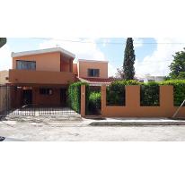 Foto de casa en renta en  , san esteban, mérida, yucatán, 2167596 No. 01