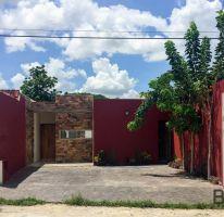 Foto de casa en venta en, san esteban, mérida, yucatán, 2216282 no 01