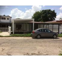 Foto de casa en venta en  , san esteban, mérida, yucatán, 2628724 No. 01