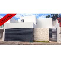 Foto de casa en venta en  , san esteban, mérida, yucatán, 2792445 No. 01